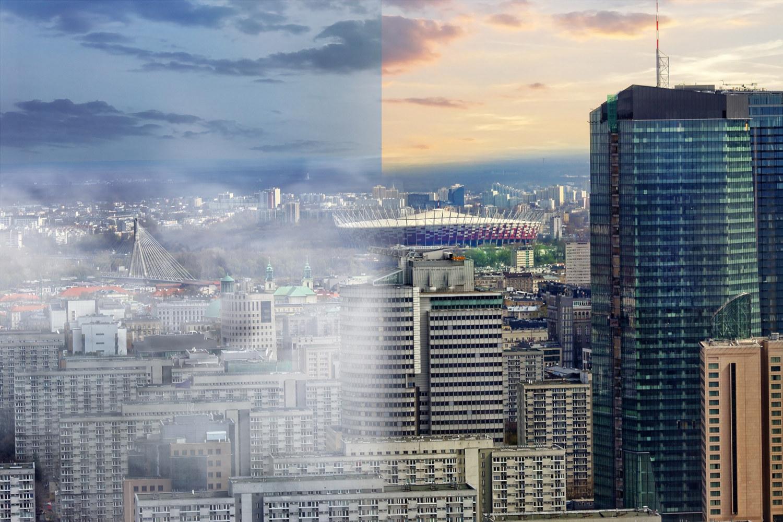 Smog w Polsce. 7 rad, jak się przed nim bronić