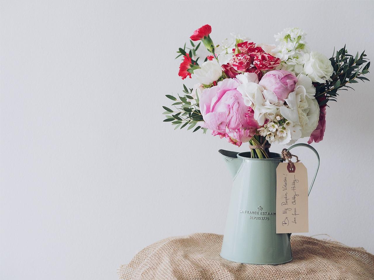 Pomysłowe prezenty dla kobiety