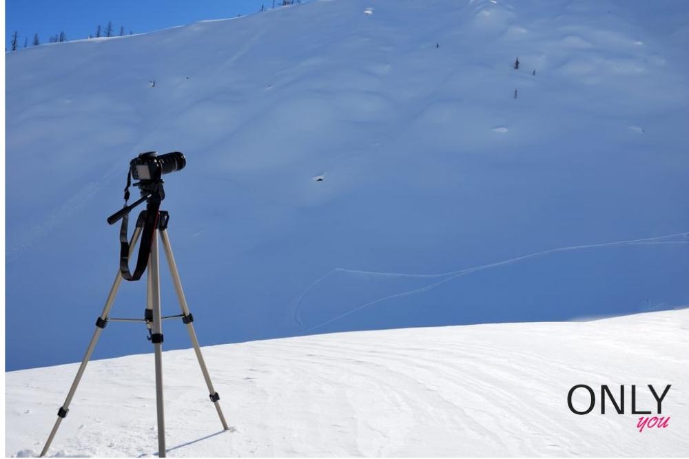 fotografowanie gór