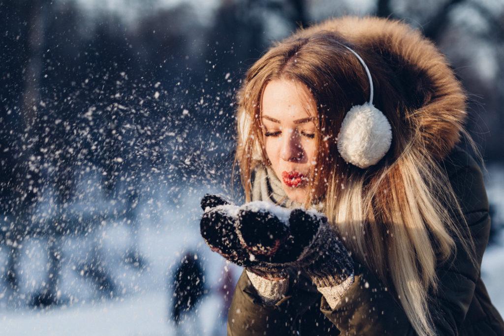 Pielęgnacja skóry zimą z BodyBoom
