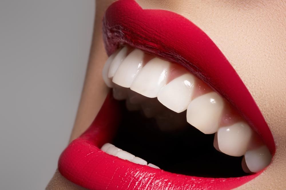 Co jeść, by mieć mocne zęby
