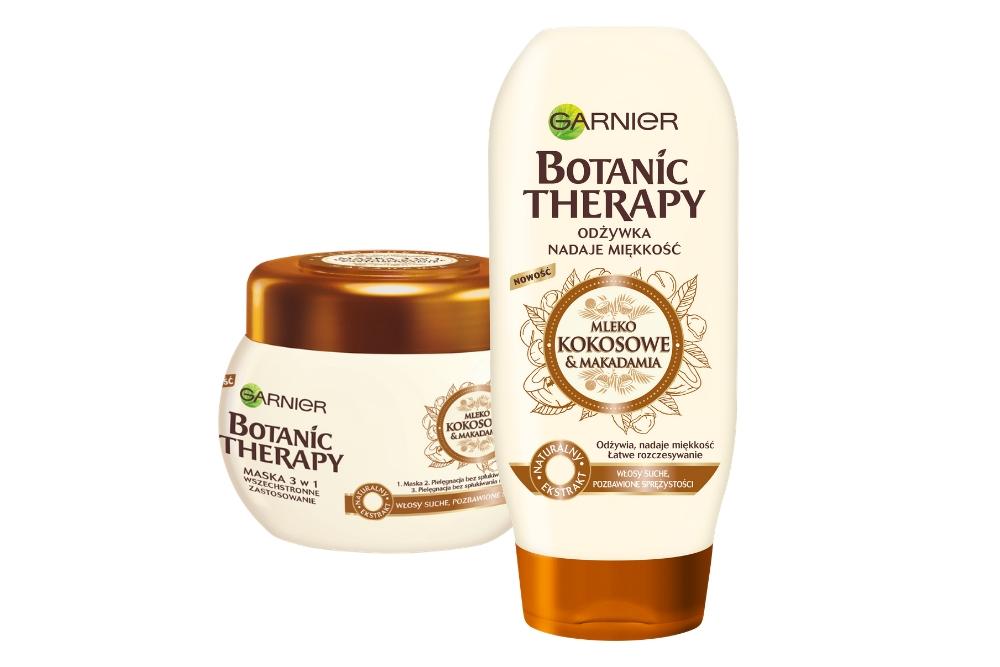 Garnier Bothanic Therapy
