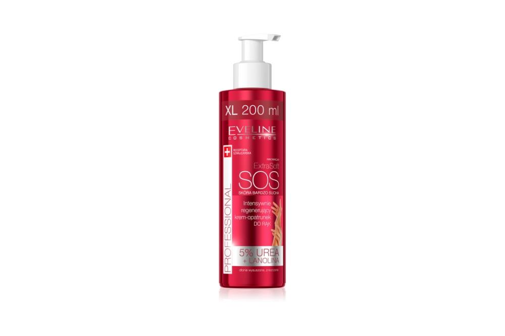 Extra Soft SOS od Eveline Cosmetics w wersji XL