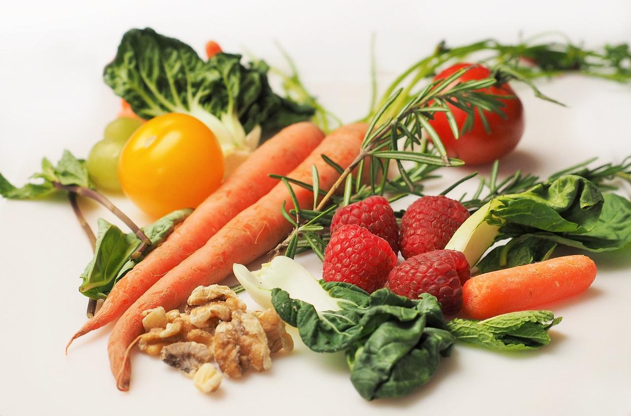 Gotowanie na parze – sposób na zdrowe odżywianie