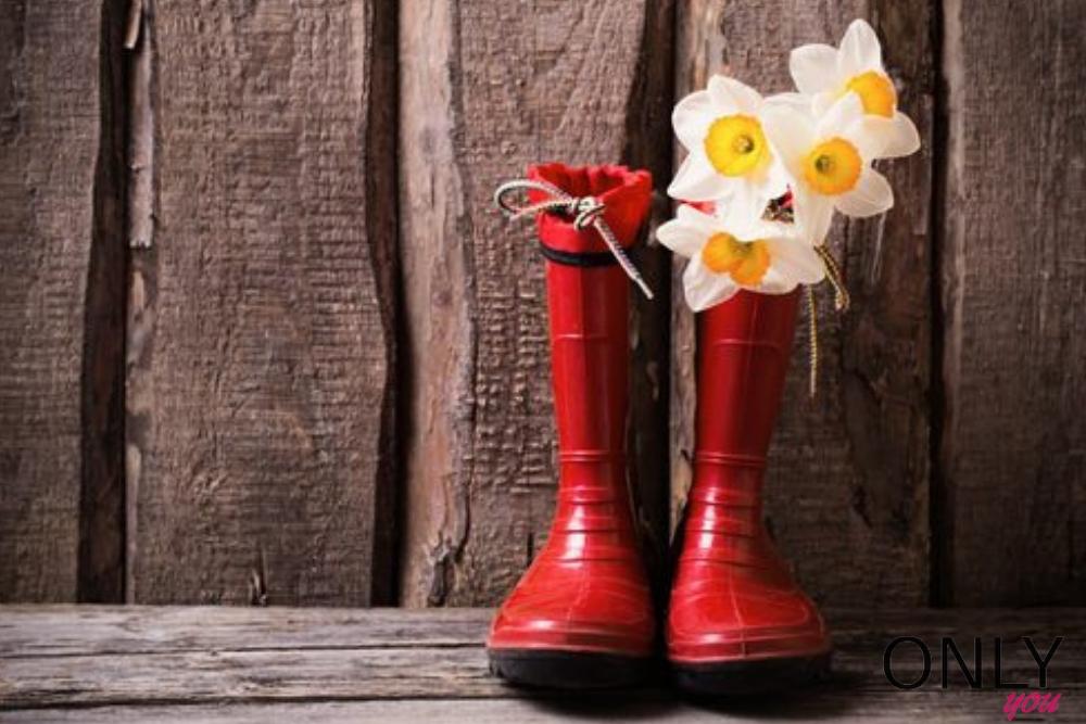 Jak przygotować się do wiosny?