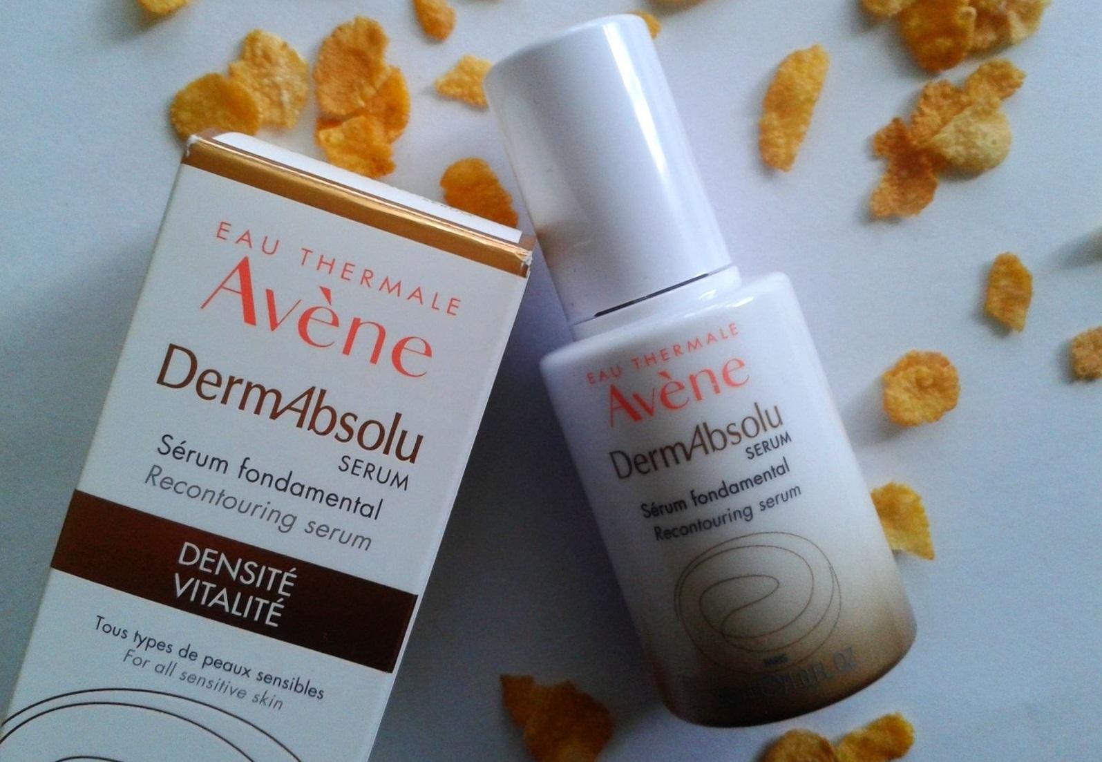Avène  DermAbsolu – serum odmładzające