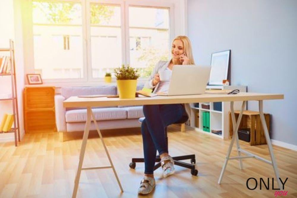 Praca w domu może cię przerosnąć?