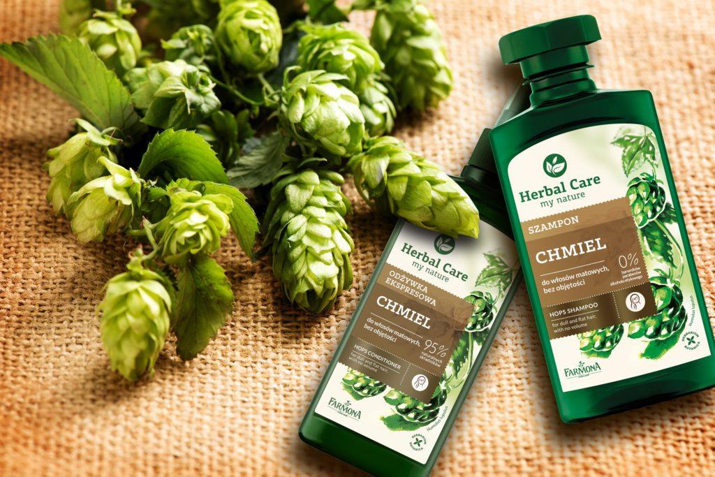Kuracja chmielowa Herbal Care
