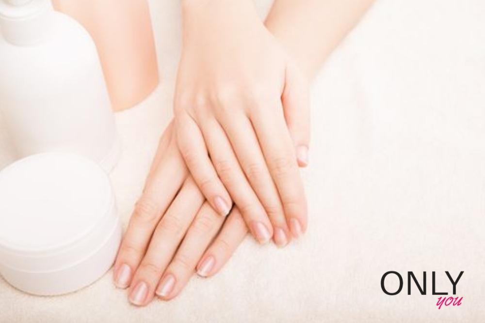 Pielęgnacja dłoni po zimie