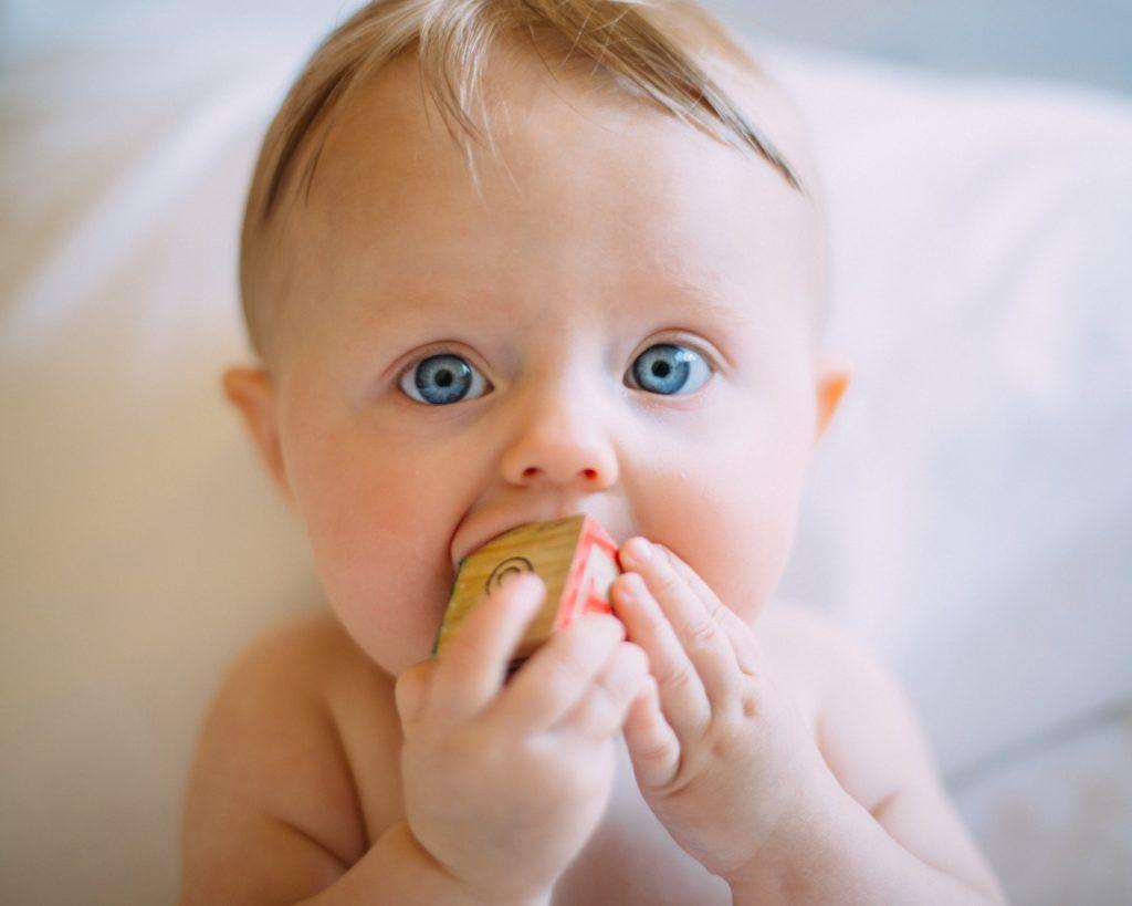 Tłuszcz w diecie dzieci