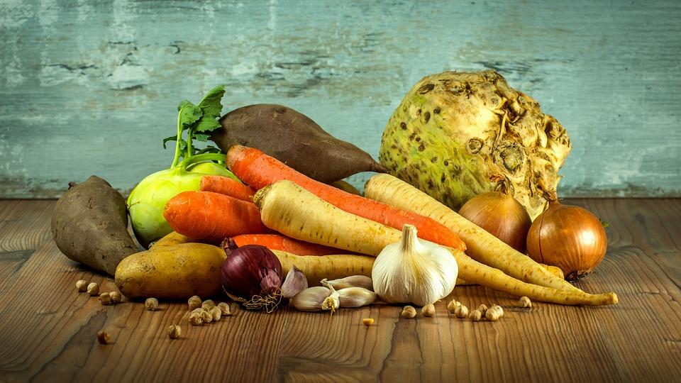 Przykładowy jadłospis diety Dąbrowskiej
