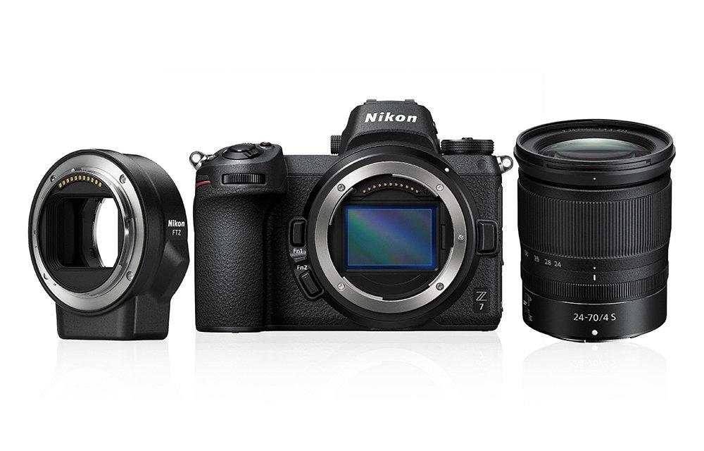 Nikon Z7 –czy warto go kupić?