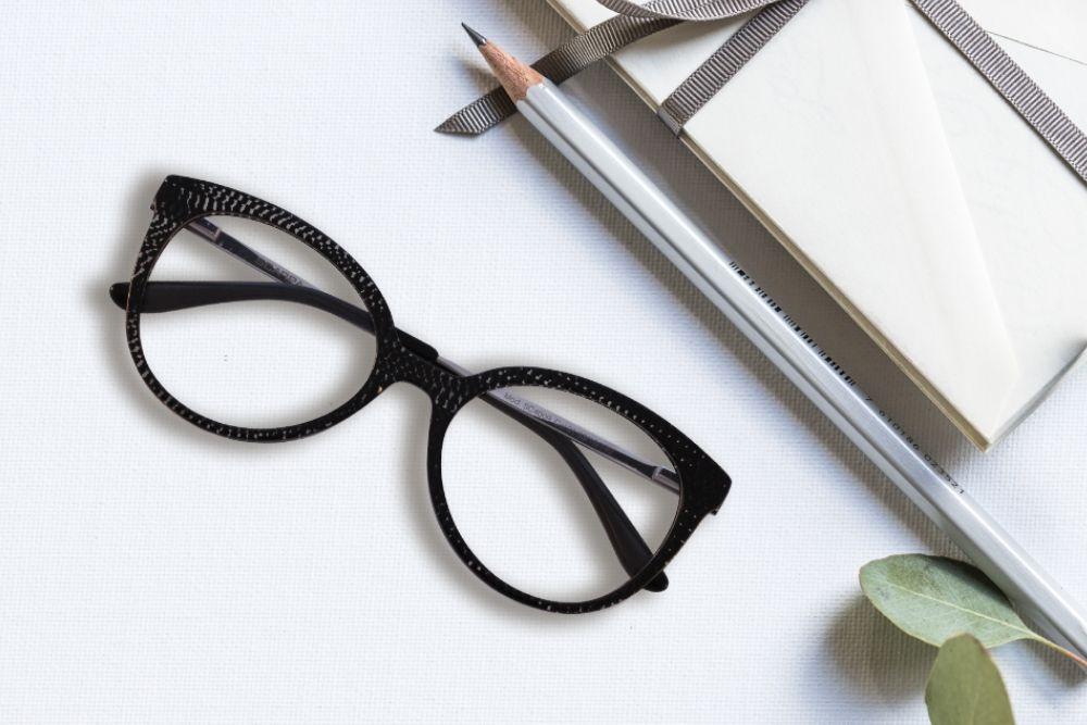 okulary Joanna Krupa