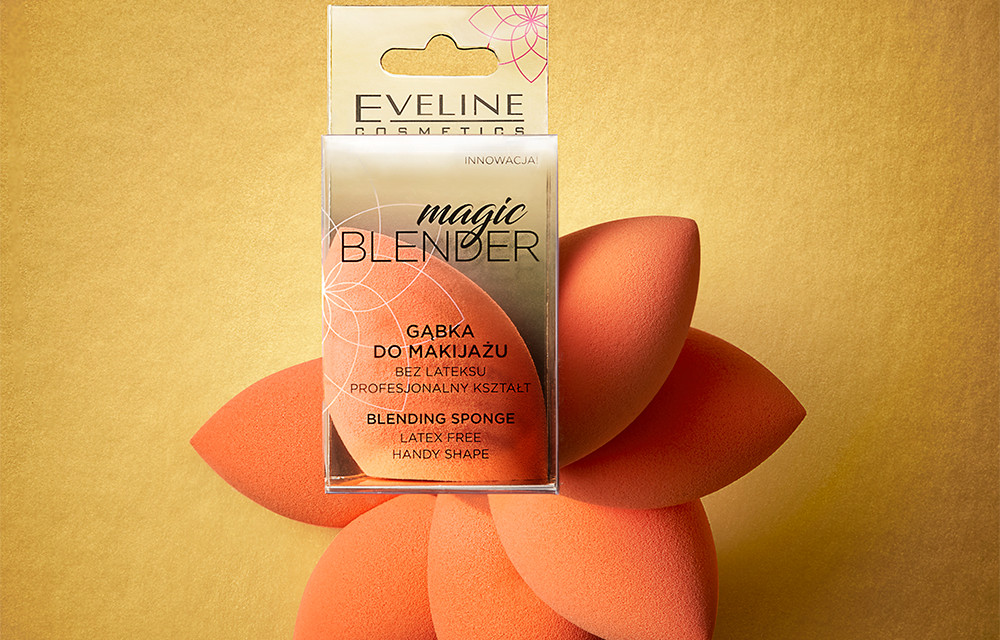Magic Blender Eveline Cosmetics