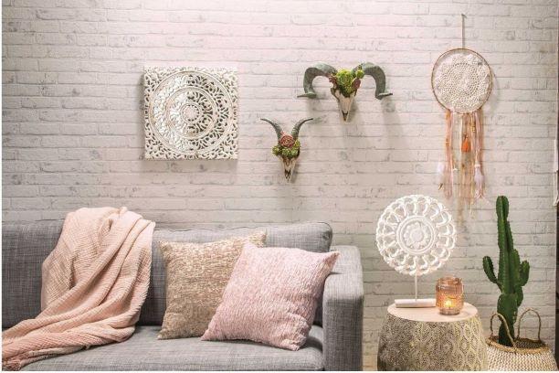 Jak urządzić mieszkanie w stylu boho