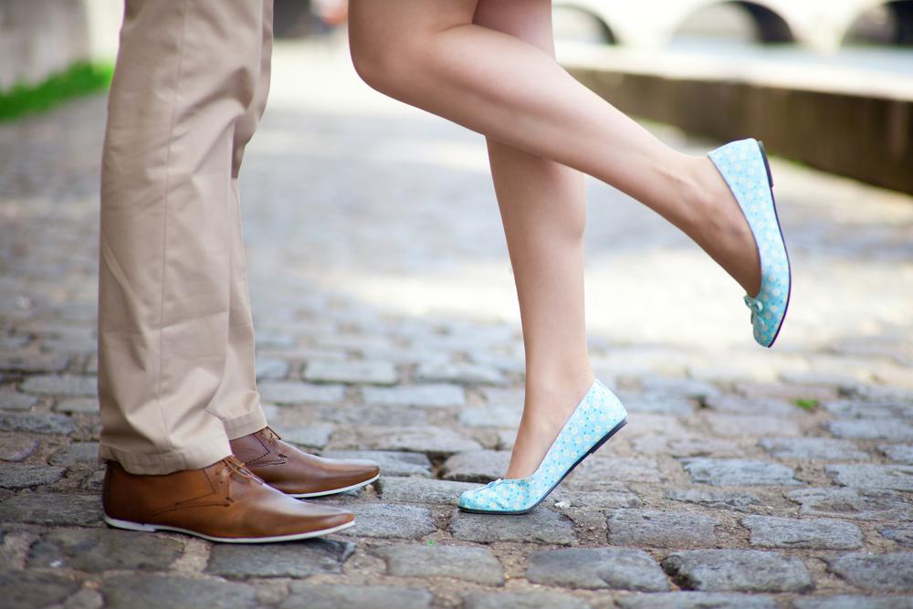 Jakie buty wybrać na lato?