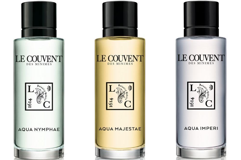 Nowe zapachy LE COUVENT DES MINIMES