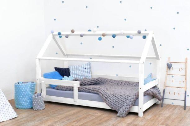 łóżeczko dla przedszkolaka