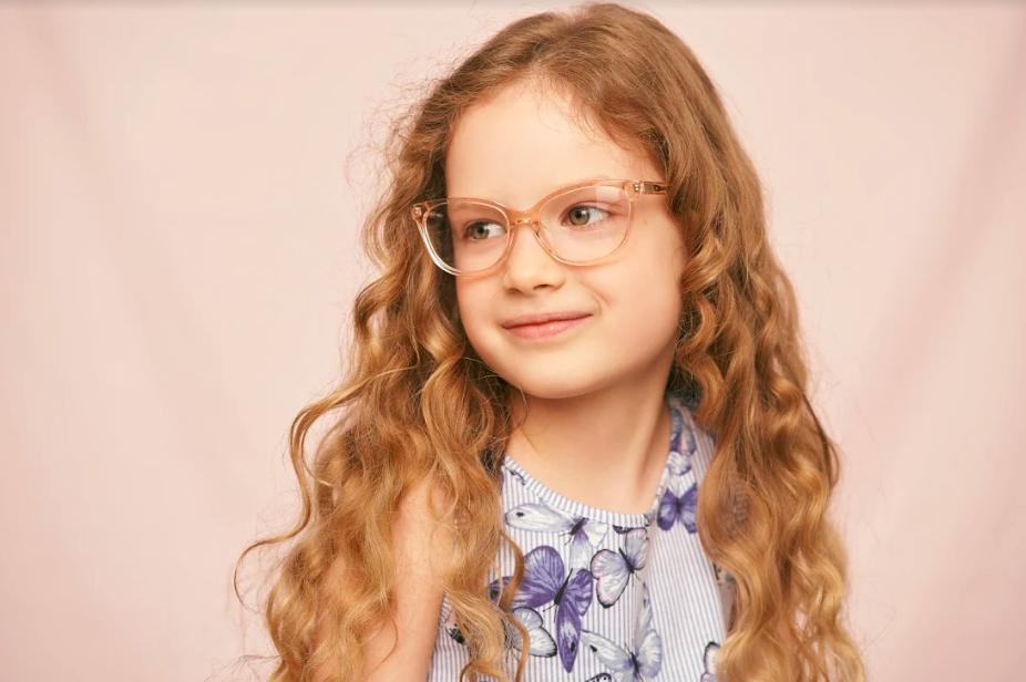 Modne okulary dla dzieci