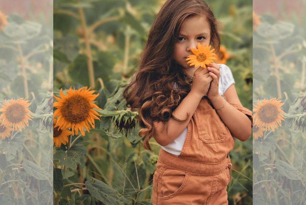 W co ubrać dziewczynkę? Stylizacje dla małych księżniczek