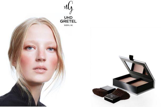 Peachy makeup – najgorętszy trend letniego makijażu