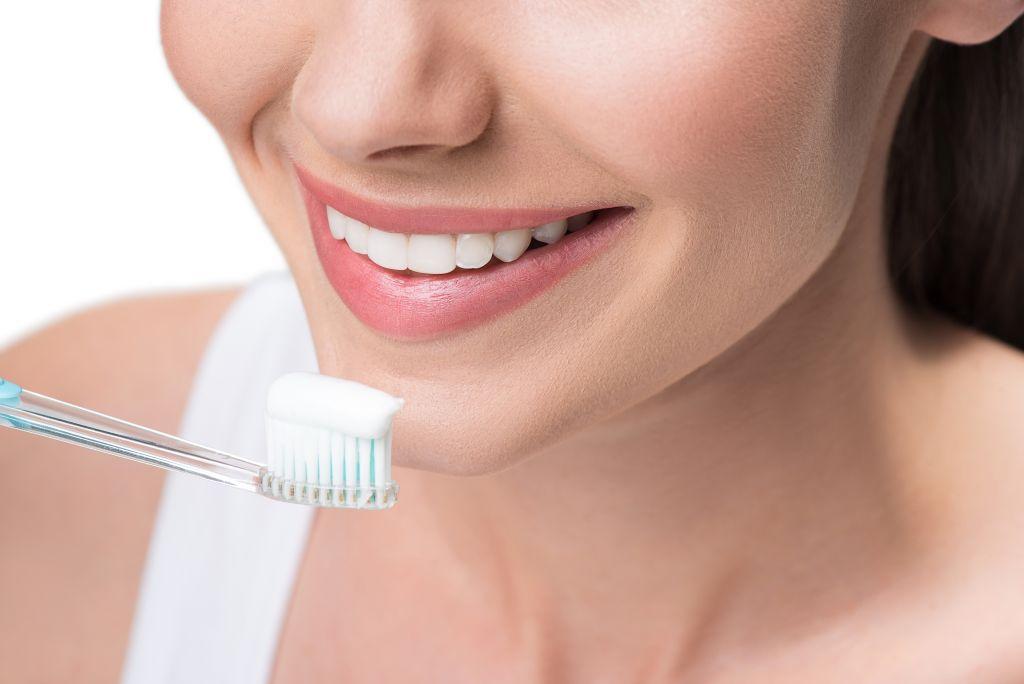 Co znajdziesz w swojej paście do zębów
