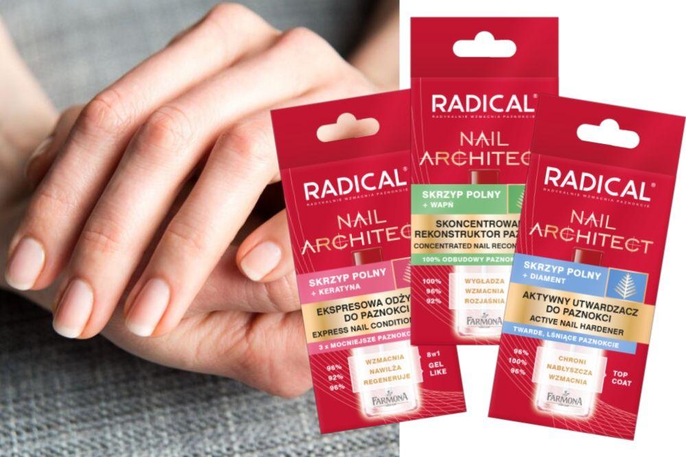 RADICAL Nail Architekt