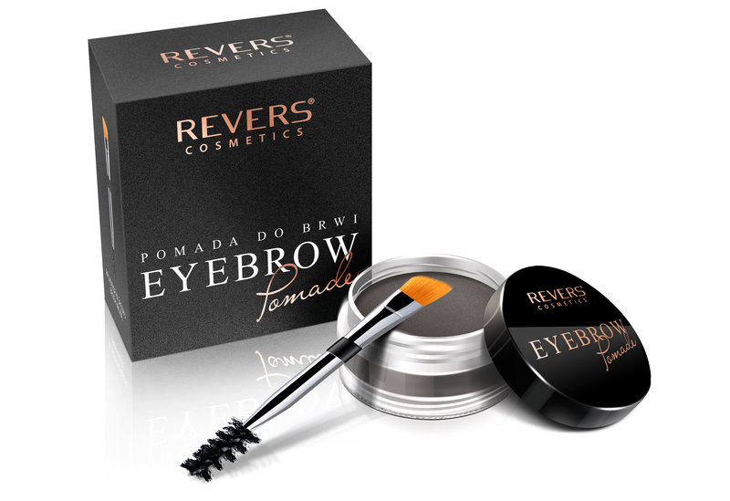 Pomada do brwi od REVERS COSMETICS