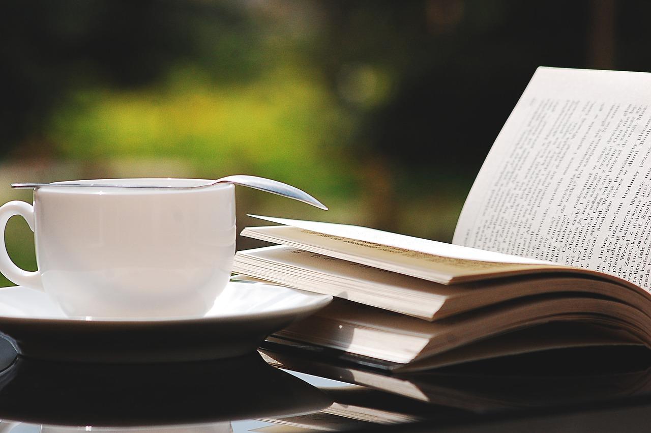 Trzy tytuły i trzy tematy. Wybierz książkę na wakacje