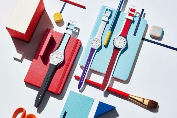 Nowa kolekcja Swatch