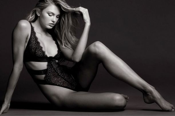 Nowa kolekcja Victoria's Secret