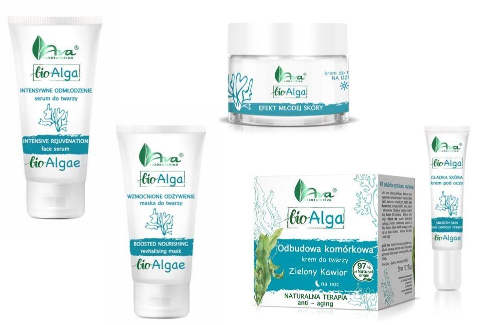 bioAlga od Ava