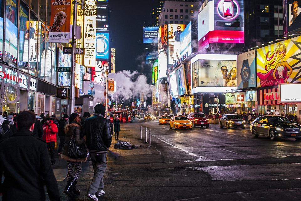 Reklama outdoor – co powinno się o niej wiedzieć?