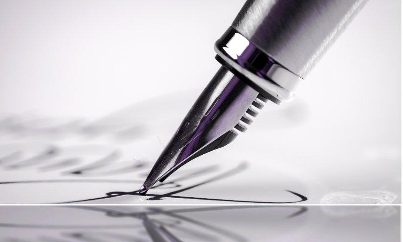 Wieczne pióra – nieśmiertelność słowa pisanego