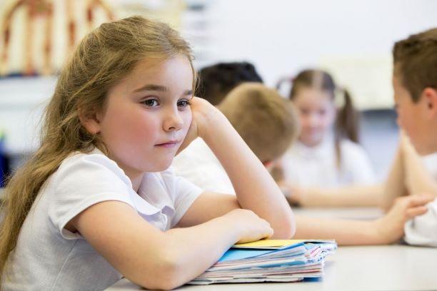 Jak pomóc dziecku w koncentracji?