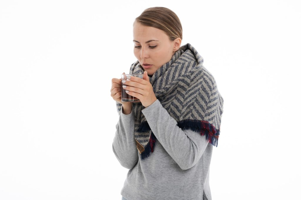 Uwaga na grypę