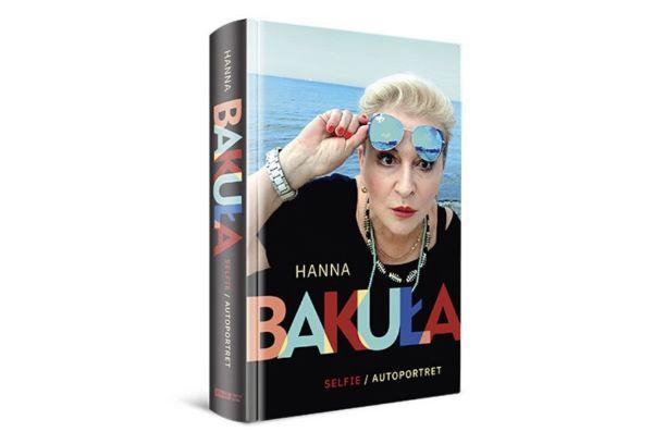"Hanna Bakuła ""Selfie / autoportret"""