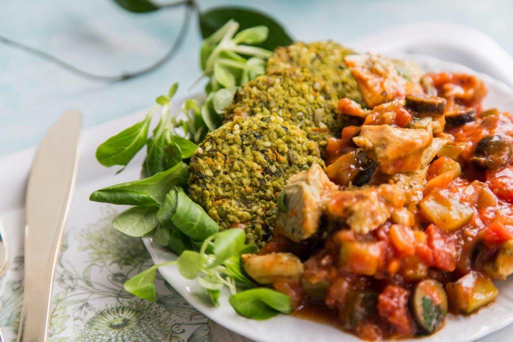 Dieta DASH na nadciśnienie tętnicze