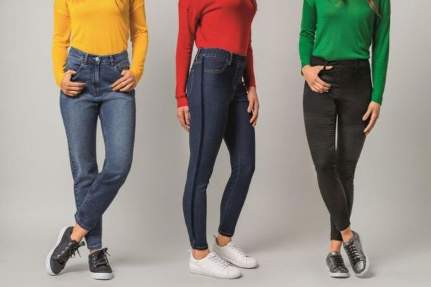 Jak dobrać idealne spodnie?
