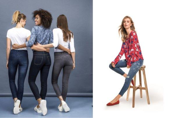 jak dobrać idealne spodnie