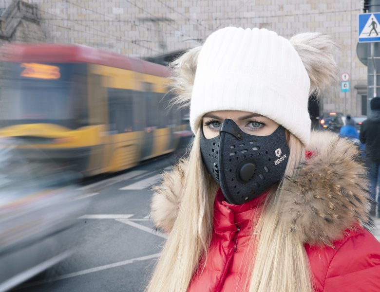 Smog znowu zaczyna nam zagrażać