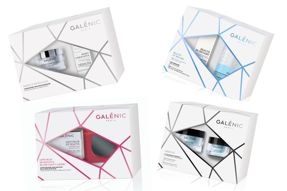 GALÉNIC – zestawy na święta