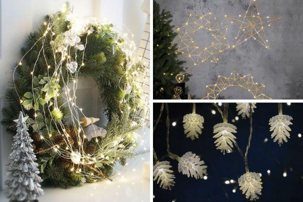 Święta w detalu – dekoracje domu na Boże Narodzenie