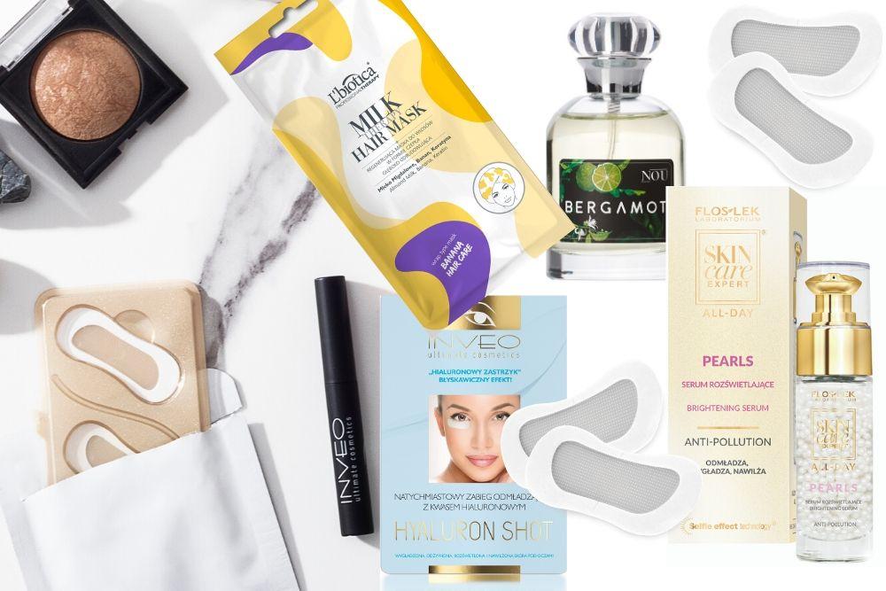 4 kosmetyki, które cię odmienią na Sylwestra
