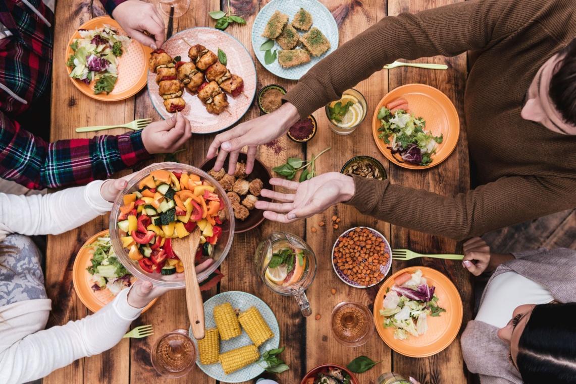Trendy żywieniowe na 2020 rok