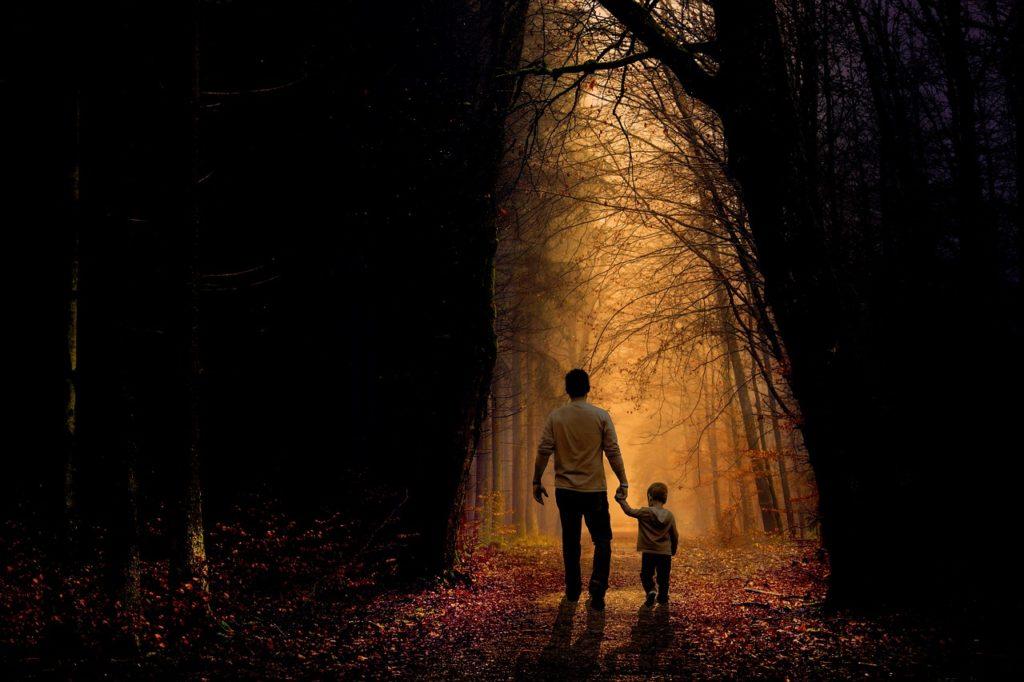 Buty dla taty i syna – kilka sprawdzonych propozycji