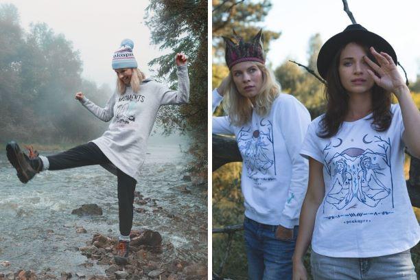 PEAKAPRE – nowa marka ubrań
