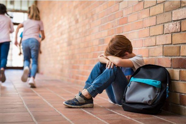 Mobbing w szkole – jak chronić przed nim dzieci?