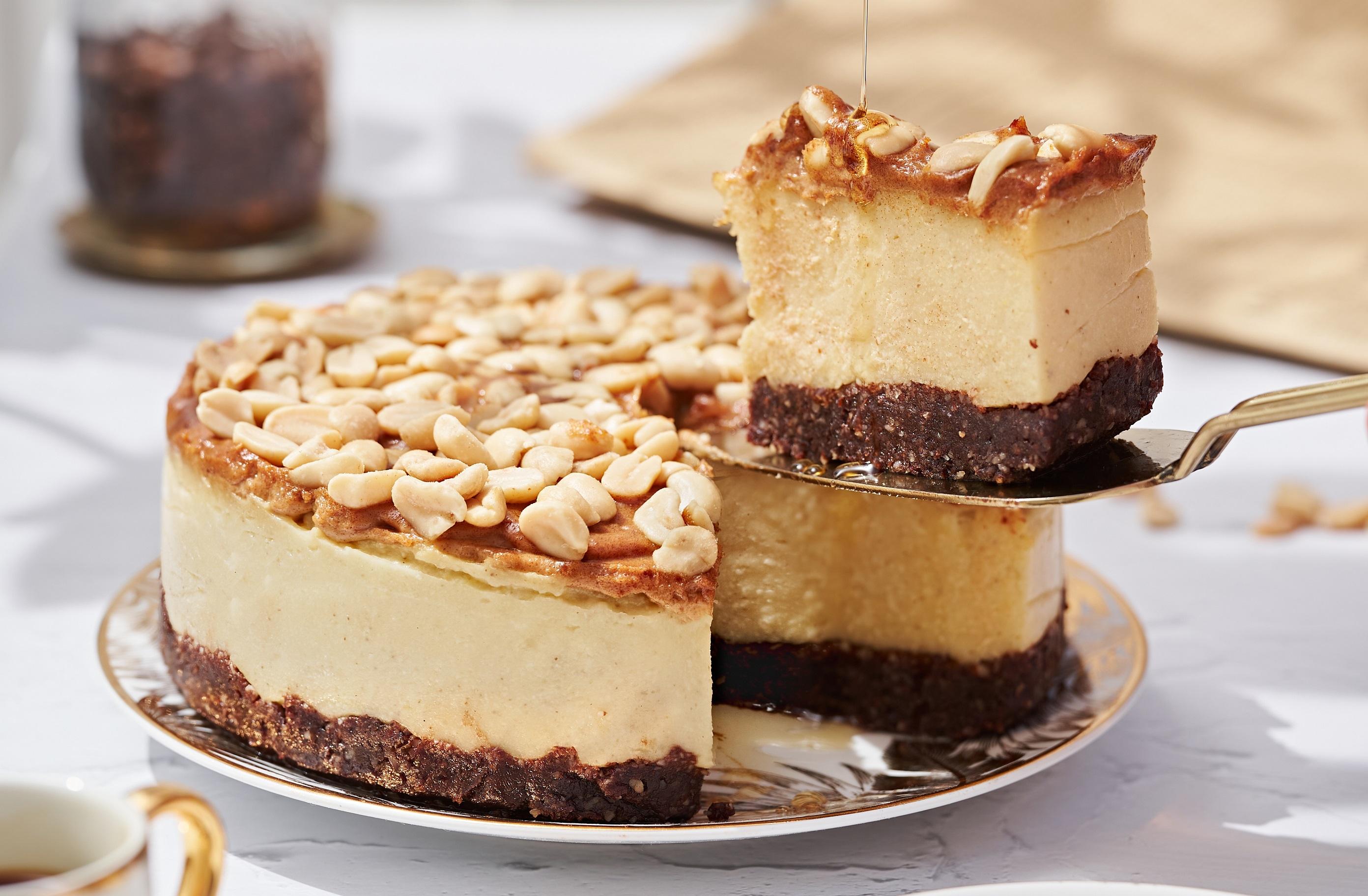 Zrób jagielnik – ciasto bez pieczenia