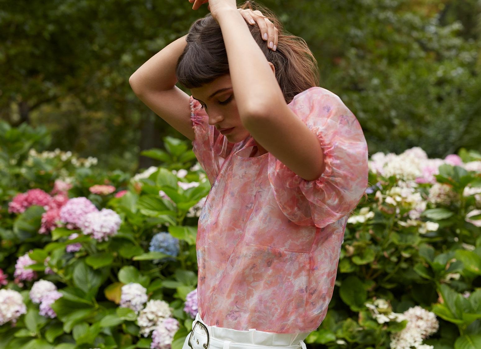 Flower Dream SS' 20. Ogród pełen kwiatów
